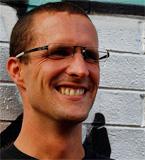 Andy Vercoe