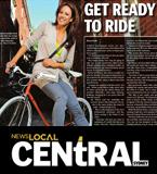 Sydney Central Magazine
