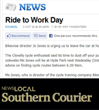 Southern Courier